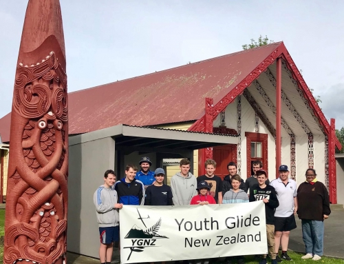 Youth Glide Mini Camp Greytown 2017